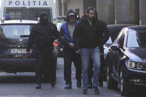 """Odios! Ce a putut să facă Gheorghe Dincă în închisoare, chiar sub nasul polițiștilor: """"A spus că a dus o spaimă îngrozitoare"""""""