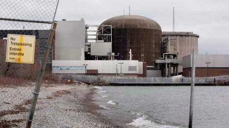 Canada: Mesaj de alertă transmis din greşeală populaţiei cu privire la un incident la o centrală nucleară