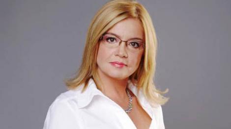 Cristina Țopescu a murit, la varsta de 59 de ani! Nu mai fusese văzută de câteva săptămâni