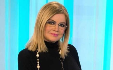 Cum a fost găsită Cristina Țopescu! Moartea prezentatoarei a fost confirmată de Poliție