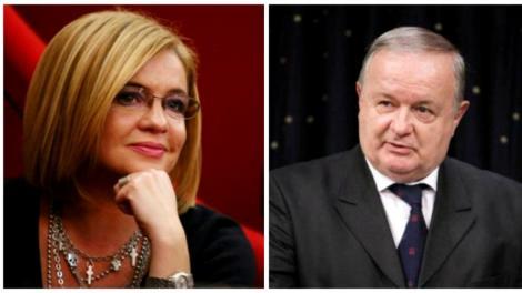 """Tată și fiică, reuniți în ceruri! Ce i-a mărturisit Cristina Țopescu părintelui ei, la primul interviu pe care i l-a luat: """"M-ai iertat?"""""""