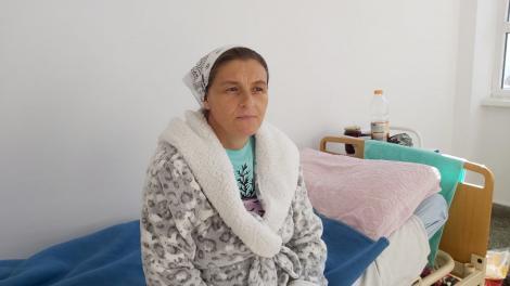 """Georgiana, mamă eroină la 42 de ani. Femeia a adus pe lume 20 de copii și nu se oprește aici: """"Dacă Dumnezeu îmi mai dă vreunul, nu voi renunța la el!"""""""