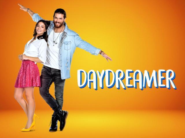 Din 22 ianuarie, Serialul Vis de iubire va putea fi urmãrit la Happy Channel
