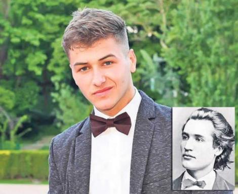 El, poet în buletin, ea, logodnica lui Mihai Eminescu. Cum a cerut-o în căsătorie chiar înainte de împlinirea a 170 de ani de la nașterea marelui poet