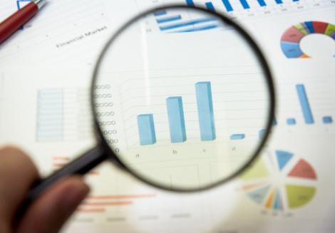 INS: Produsul Intern Brut a crescut în primele nouă luni ale anului trecut cu 4%, pe seria brută, şi cu 4,1% pe seria ajustată sezonier