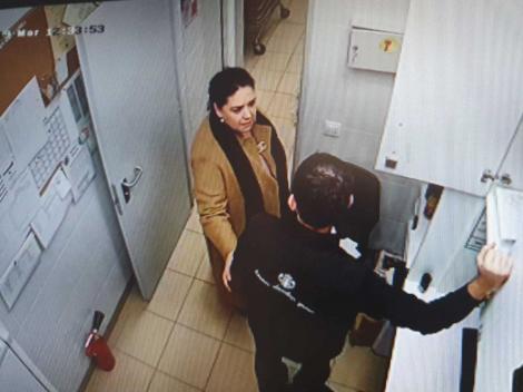 Fals inspector ANPC, căutat de poliţişti, la Timişoara/ Femeia a făcut controale şi a pretins bani