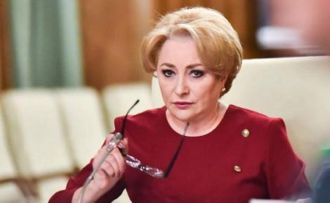 """Viorica Dăncilă a dat din casă! Cum i s-a schimbat viața de când nu mai este premier și președinte al PSD. """"Am făcut sarmale, caltaboși și chiar cârnați"""""""