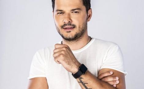 """Liviu Vârciu, despre show-ul de dating """"Rămân cu tine"""", în curând, la Antena 1!: """"Este un show care ajută bărbaţii timizi să-şi găsească perechea!"""""""
