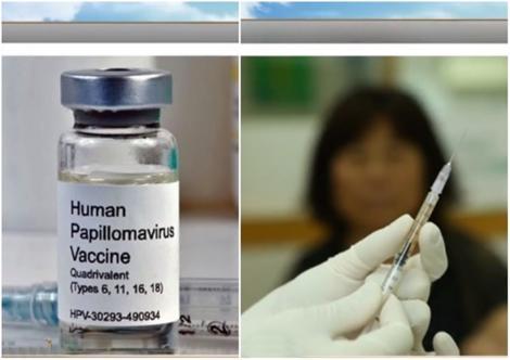 Tot ce trebuie să știm despre campania de vaccinare gratuită împotriva HPV și cine poate beneficia de acest vaccin