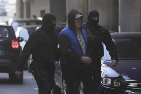 """Ce îl așteaptă pe Gheorghe Dincă în Penitenciarul Craiova. Un deținut i-a scris mamei Luizei Melencu! """"Va avea un tratament special!"""""""
