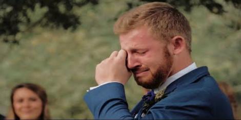 """Incident rușinos! Ce gest neașteptat a făcut mirele, chiar înainte de nuntă! """"Îmi pare foarte rău"""""""