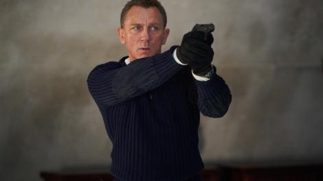 """Producătoarea filmelor """"James Bond"""" exclude că agentul 007 va fi femeie"""