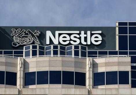 Nestlé investeşte două miliarde franci elveţieni şi lansează un fond de investiţii în inovaţie pentru ambalaje