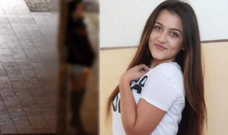 """Luiza Melencu este vie! Informații noi despre locul în care ar fi ținută adolescenta: """"E păzită de un albanez"""""""