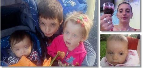 """Cei patru copii de la Timișoara au murit cu zile! Vecinii, revoltați: """"Mama obișnuia să joace la păcănele, iar tatăl consuma alcool!"""""""
