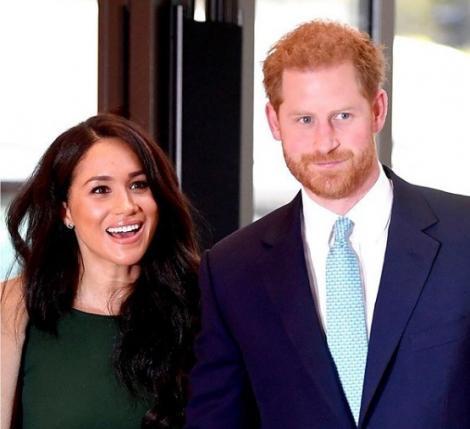 Mutarea prinţului Harry şi a soţiei sale Meghan în Canada poate mări valoarea brandului de ţară al acesteia
