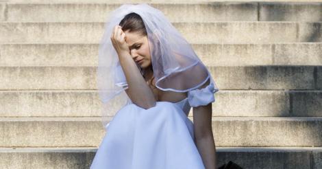 Nu, nu e glumă! Un bărbat înspăimântat de căsătorie și-a înscenat răpirea ca să nu ajungă la Altar. Sute de polițiști l-au căutat ore în șir