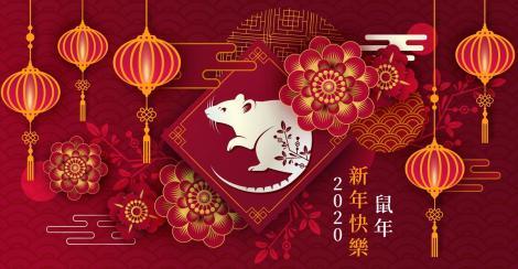2020 va fi marcat de succes! Ce trebuie să faci de Anul Nou Chinezesc pentru noroc şi bunăstare