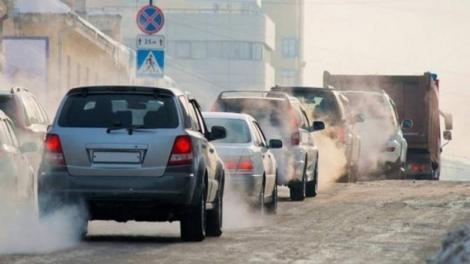 Cele mai poluate oraşe din România. România trebuie să ia măsuri urgente cu nivelul ridicat al poluării