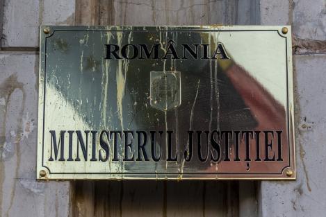 Ministerul Justiţiei, aşteptat să anunţe rezultatele procedurii pentru desemnarea procurorului general şi a procurorilor şefi de la DIICOT şi DNA