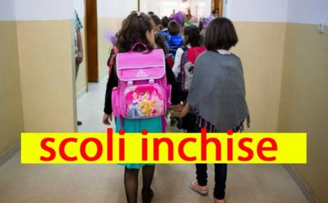 Școli și grădinițe închise în București din cauza gripei. Care sunt unitățile de învățământ în care au fost suspendate cursurile