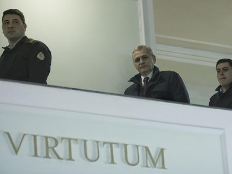 Înalta Curte de Casaţie şi Justiţie a respins recursul în casaţie depus de Liviu Dragnea în dosarul angajărilor fictive de la DGASPC Teleorman
