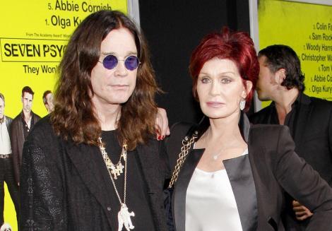 Ozzy Osbourne a confirmat că a fost diagnosticat cu Parkinson
