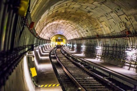 Când va fi gata metroul din Drumul Taberei. Ministrul Transporturilor a făcut marele anunț