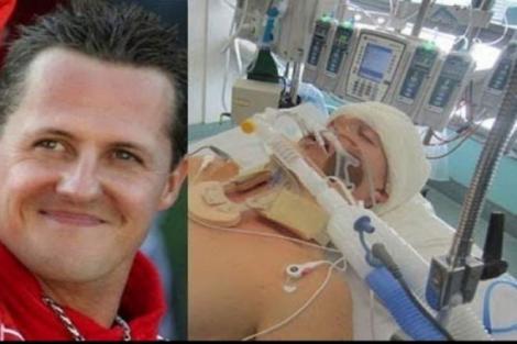 """Adevărul despre starea de sănătate a lui Michael Schumacher. Dezvăluirile făcute de un medic: """"Nu mai e deloc omul pe care îl știam!"""""""