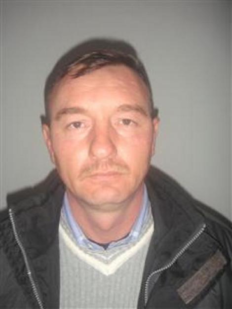 Deţinut din Timişoara, condamnat pentru furt, căutat de mai multe zile, după ce a evadat de la un punct de lucru al Fan Curier