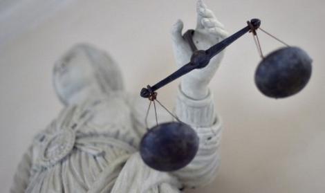 Magistraţii Curţii de Apel Timişoara au întrerupt lucrul, nemulţumiţi de proiectul de lege privind eliminarea pensiilor de serviciu