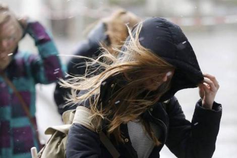 Meteo 23 ianuarie 2020. Vânt puternic în unele regiuni ale țării! Unde va fi cel mai frig