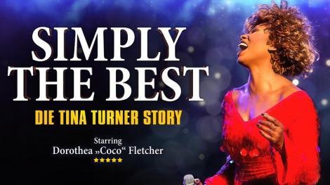 Tina Turner a câştigat un proces după ce i-a fost interzis un poster în Germania