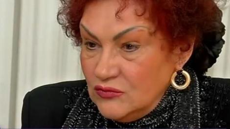 Elena Merişoreanu are probleme de sănătate! Se operează iar
