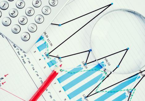 Consiliul Fiscal estimează pentru acest an un deficit bugetar de 4,6-4,8% din PIB, peste estimarea Guvernului de 3,6%