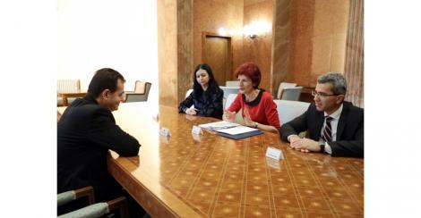 Conducerea CSM a discutat cu premierul Orban despre pensia de serviciu a magistraţilor