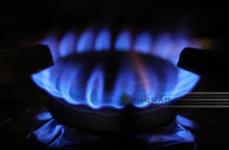 Ministerul Economiei: România nu are probleme privind asigurarea cu gaze naturale a consumatorilor în iarna 2019-2020