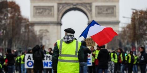 Atenţionare de călătorie transmisă de MAE – Manifestaţii şi acţiuni de protest/ Posibile perturbări în transporturile publice, în Franţa