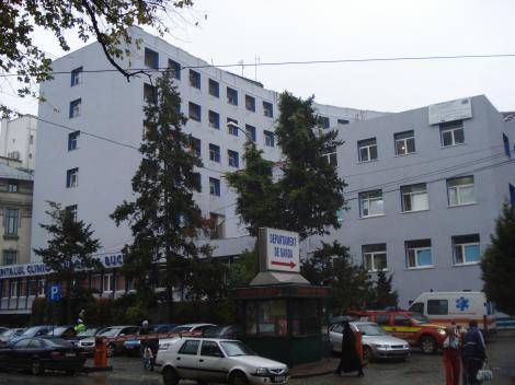 Ce schimbări s-au făcut la Spitalul Floreasca, după cazul pacientei arse pe masa de operație