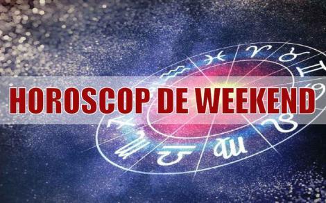 Horoscop weekend 25-26 ianuarie 2020. Surprize mari și noi începuturi în viață pentru câteva dintre zodii