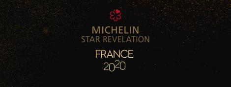 Ghidul Michelin îşi va prezenta luni redutabilul verdict în ediţia franceză 2020