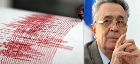 Se cutremură România?! Informații de ultimă oră despre seismul din Turcia, de 6.8 grade Richter