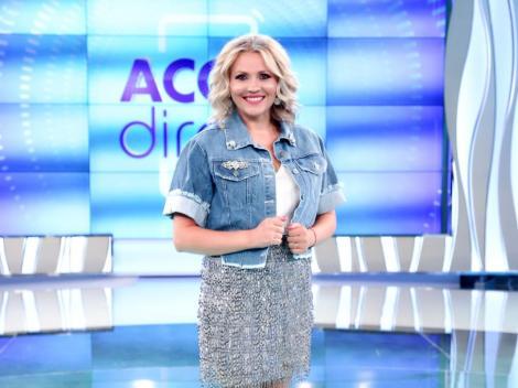 Acces Direct, cea mai urmărită emisiune de după-amiază la orașe și în toată țara