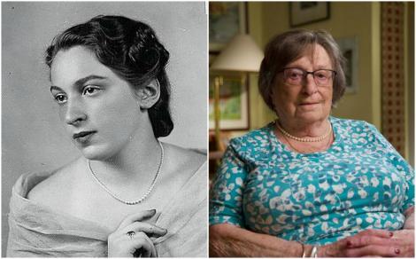 """""""Am fost dusă la Auschwitz în ziua nunții mele! Totul mirosea a carne arsă"""". Iby se pregătea să fie mireasă când naziștii au luat-o pe sus! Povestea ei, tulburătoare!"""