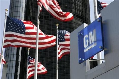General Motors va investi 2,2 miliarde de dolari într-o fabrică din Detroit, pentru construcţia de camionete şi SUV-uri electrice