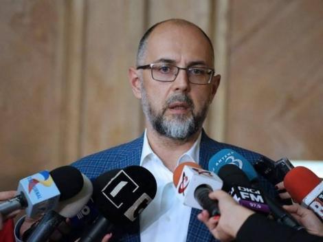 Kelemen Hunor: UDMR va avea candidat la şefia Senatului