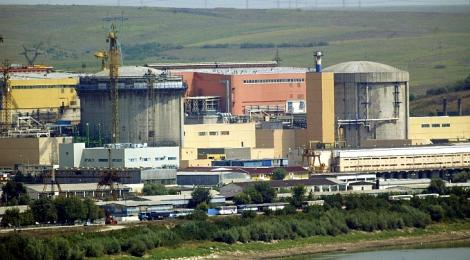 Ministrul Economiei spune că extinderea centralei nucleare de la Cernavodă ar trebui făcută împreună cu companii din ţări membre NATO sau ale Uniunii Europene