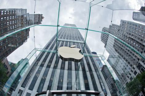 Apple a avut venituri de 91.8 miliarde dolari. Numărul dispozitivelor active a ajuns la 1,5 miliarde