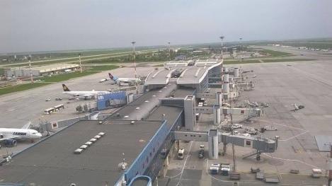 Aeroporturi Bucureşti: Veniturile după primele 11 luni din 2019, de 1 miliard lei, au un grad de realizare faţă de previziunea bugetară de 75,85%