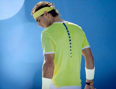 Nadal a fost eliminat de Thiem în sferturi la Australian Open. Spaniolul a fost protagonistul unui moment surprizător cu câteva ore înainte de meci  - VIDEO